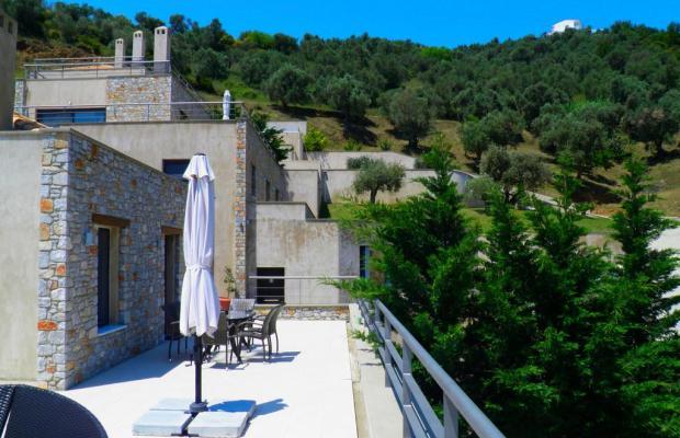 фотографии Golden King Luxurious Resort Skiathos изображение №4