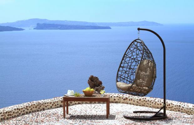 фото отеля Caldera Premium Villas изображение №29