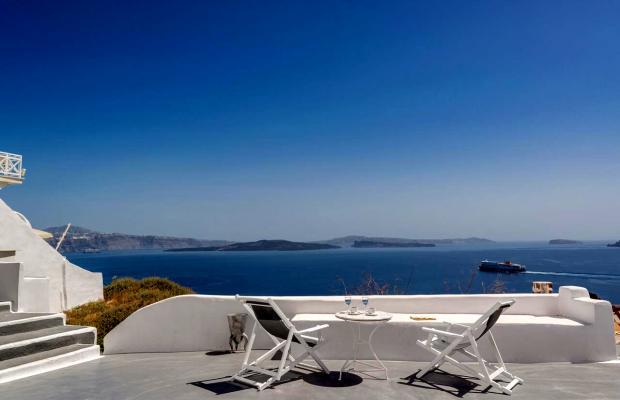 фото отеля Caldera Premium Villas изображение №17