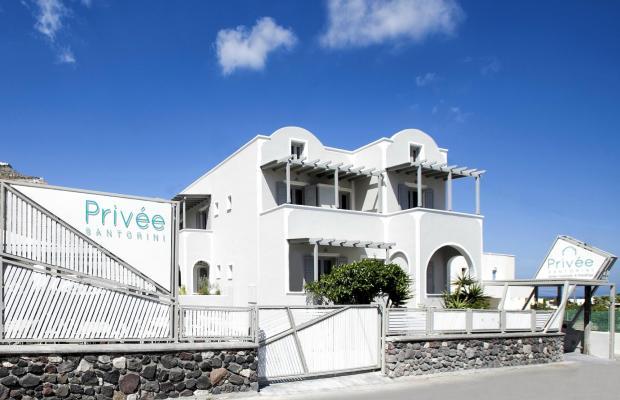 фото отеля Privee Santorini (ех. Lonja) изображение №5