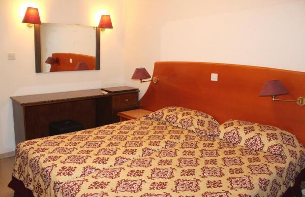 фотографии отеля Eleonora изображение №7