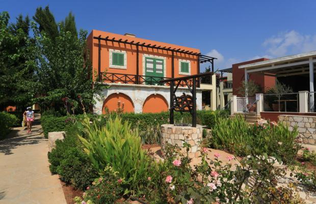 фотографии отеля Marismare Panas Holiday Village изображение №19
