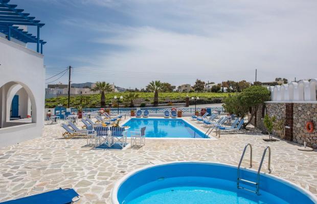 фото отеля Olympia изображение №33