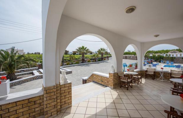 фото отеля Olympia изображение №17
