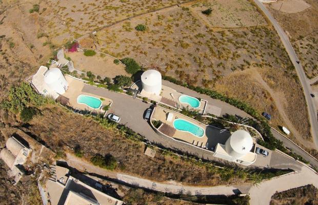 фотографии отеля Windmill Villas изображение №7