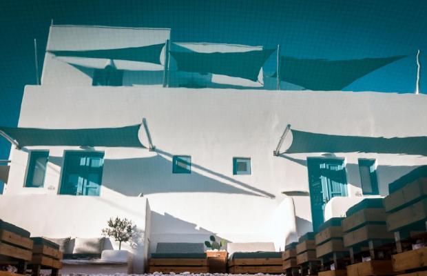 фотографии отеля Evgenia Villas & Suites изображение №39