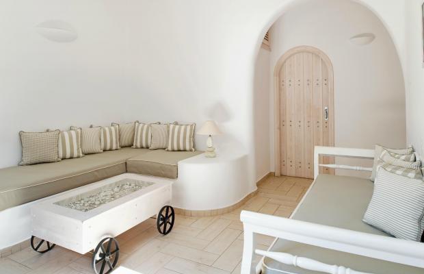 фотографии отеля Evgenia Villas & Suites изображение №23