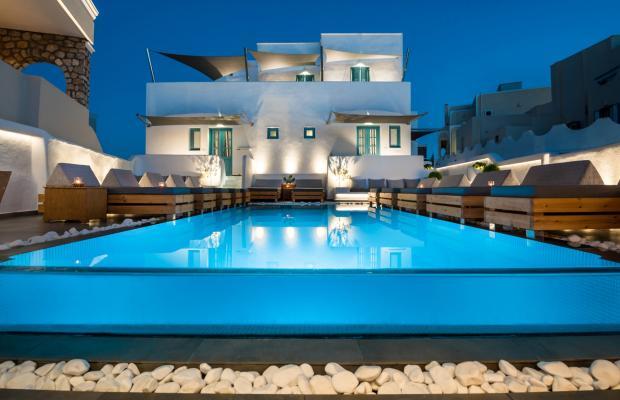 фотографии отеля Evgenia Villas & Suites изображение №15