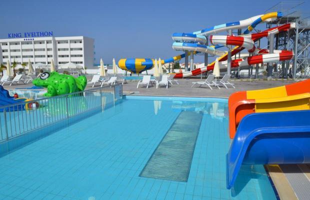 фотографии отеля Tsokkos King Evelthon Beach Hotel & Resort изображение №39