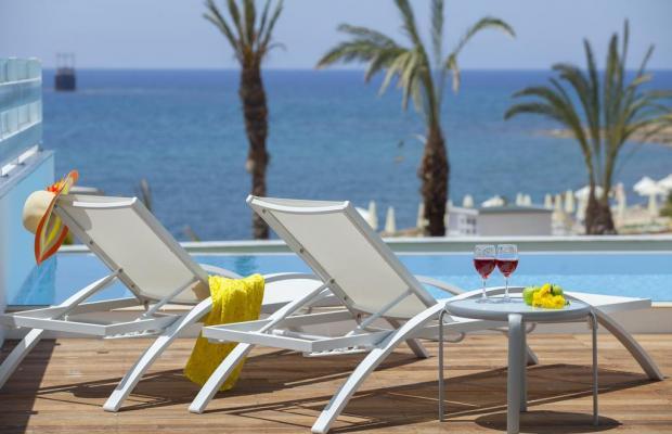фотографии отеля Tsokkos King Evelthon Beach Hotel & Resort изображение №3