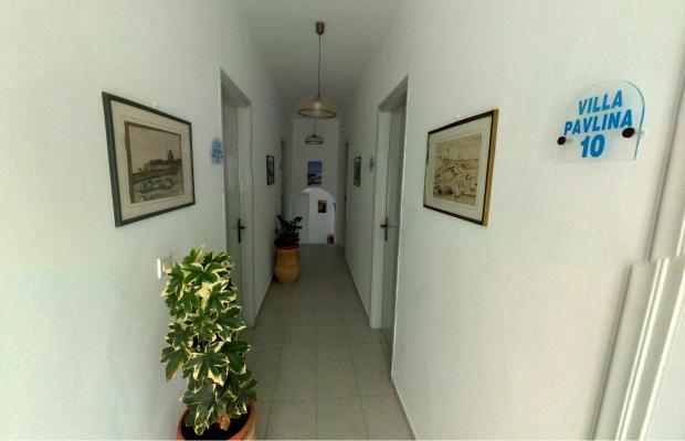 фото Villa Pavlina изображение №10