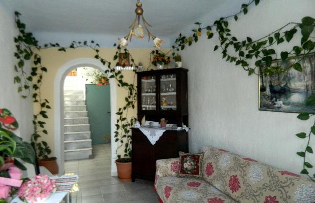 фотографии отеля Villa Pavlina изображение №7
