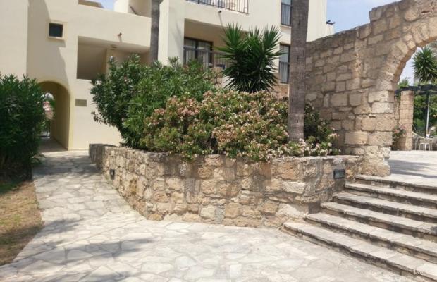 фотографии отеля Panareti Paphos Resort изображение №23