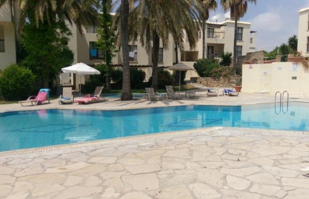 фотографии отеля Panareti Paphos Resort изображение №19