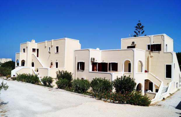фотографии отеля Villa Angira изображение №31