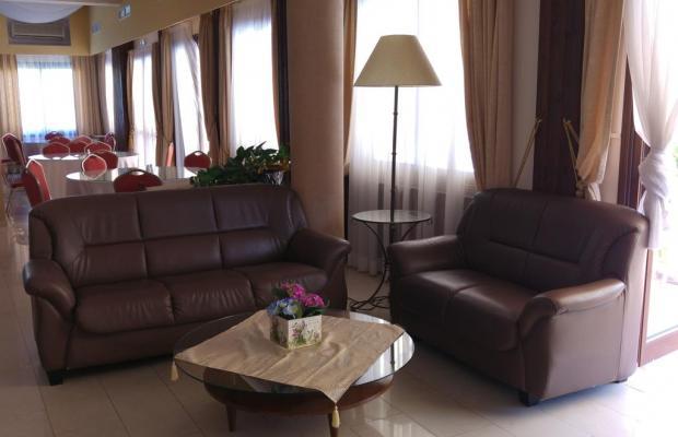 фотографии отеля Crown Inn изображение №3