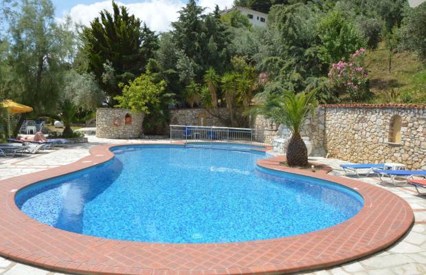 фото отеля Vassilias Beach изображение №1