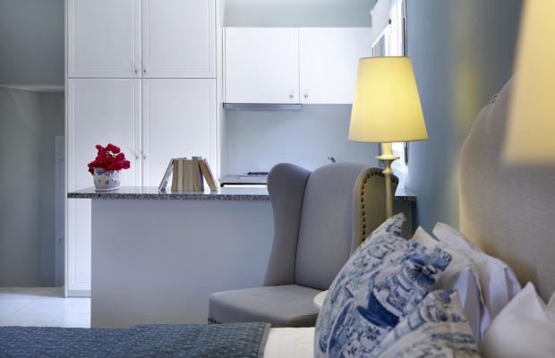 фото Silo Hotel Apartments изображение №46