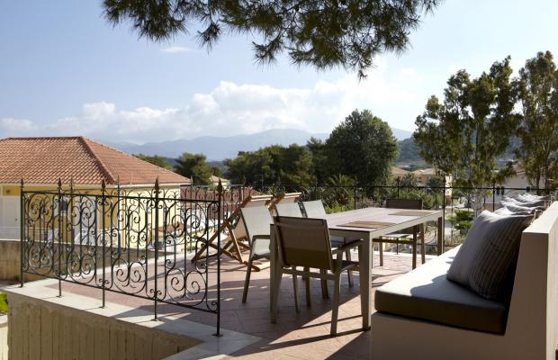 фото отеля Silo Hotel Apartments изображение №13