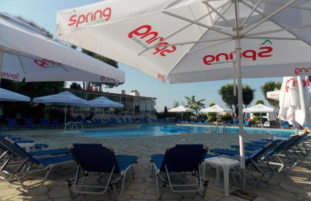 фотографии отеля Mediterrane изображение №15