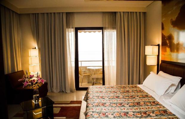фото отеля New York изображение №29
