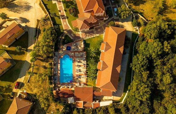фото отеля Sotiris Studios & Apartments изображение №105