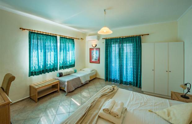 фото Sotiris Studios & Apartments изображение №94