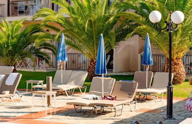 фото отеля Sotiris Studios & Apartments изображение №89
