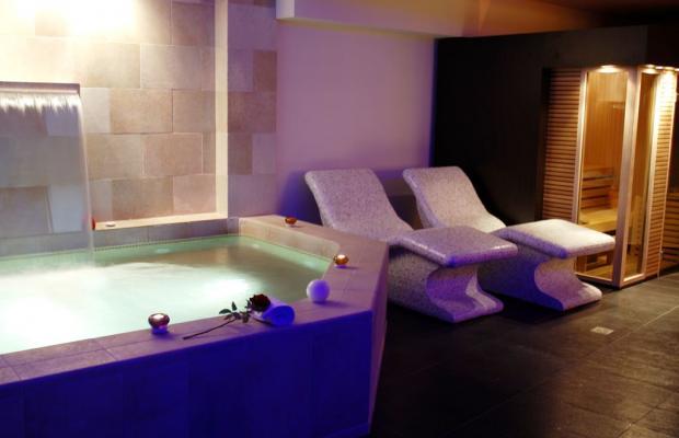 фотографии отеля Tsamis Zante Hotel & Spa изображение №3