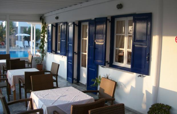 фотографии отеля New Aeolos изображение №7