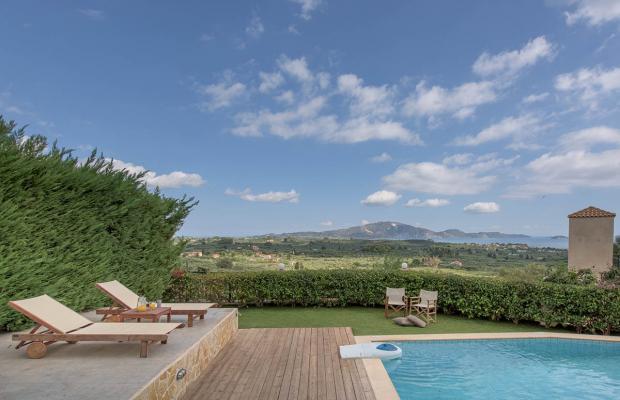 фото отеля Aerial View Villas изображение №37