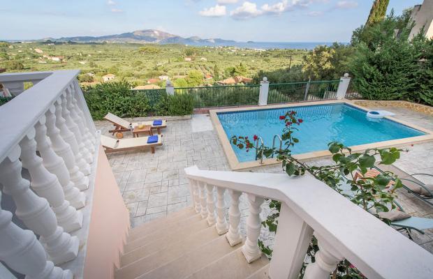 фото отеля Aerial View Villas изображение №1