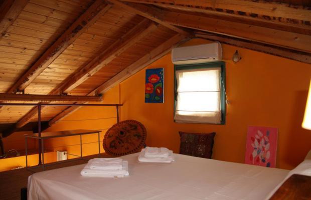 фото отеля Villa Kirki изображение №37