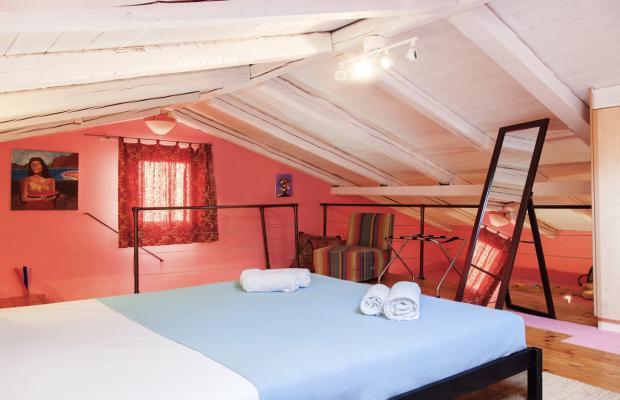 фото отеля Villa Kirki изображение №9