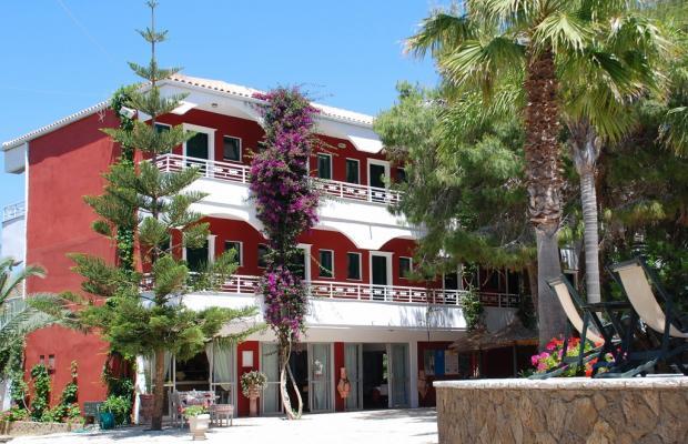 фотографии отеля Vasilikos Beach изображение №47