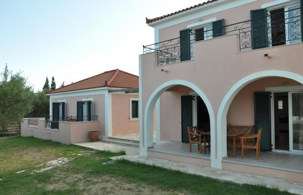 фото отеля Villa Athina изображение №5