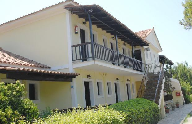 фото отеля Villa Clelia изображение №17