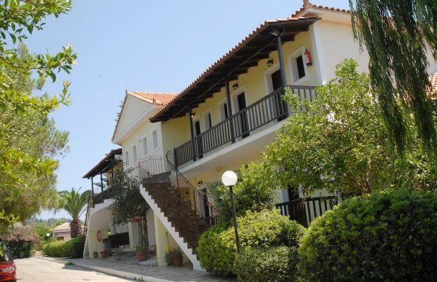 фото отеля Villa Clelia изображение №1