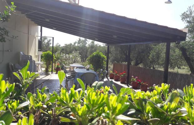 фотографии отеля Villa Clelia изображение №7