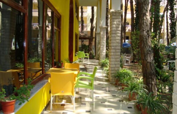 фотографии отеля Mali Robit изображение №15