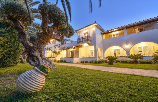 фотографии отеля Villa Phoenix изображение №11