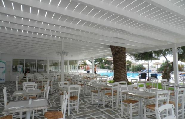 фото отеля Mikri Vigla изображение №13