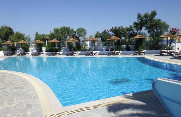 фото отеля Mikri Vigla изображение №1