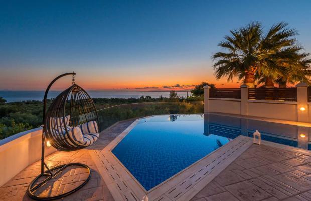 фотографии отеля Frido Luxury Villa изображение №11
