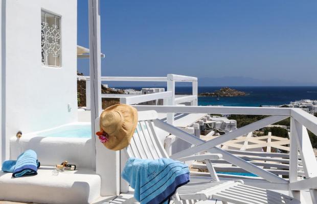 фотографии Adelmar Hotel & Suites изображение №4