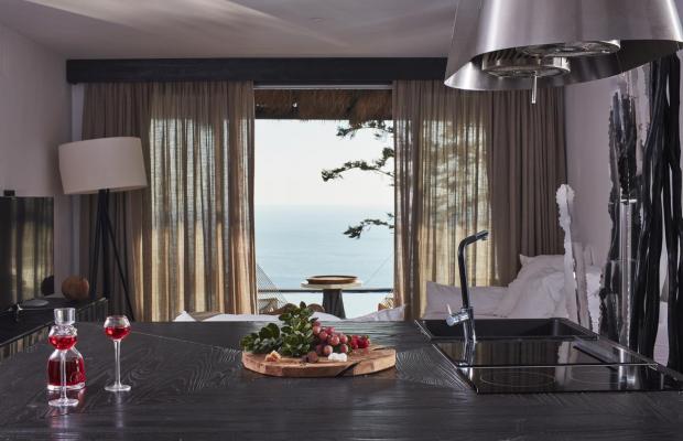фото Myconian Utopia Resort изображение №18