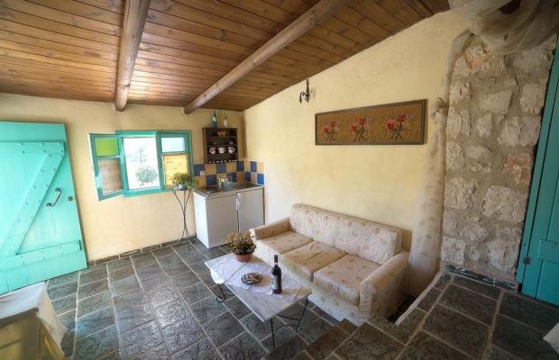 фотографии отеля Revera Traditional Stone Villas изображение №35