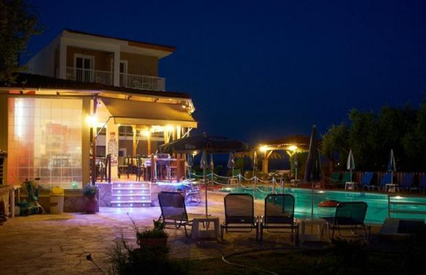 фото отеля Amoudi Hotel Apartments изображение №9