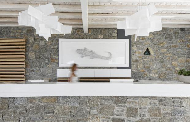 фотографии Bill & Coo Suites And Lounge изображение №4