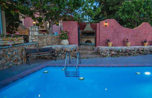 фотографии отеля Athenea Villas изображение №35